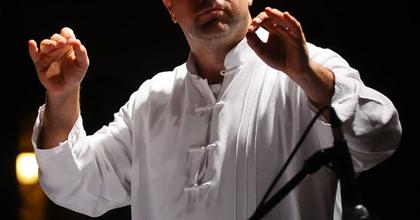 Egy operathriller Debrecenben - Interjú Kocsár Balázzsal