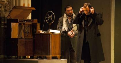 Szeptemberben újra Vidéki Színházak Fesztiválja a Tháliában