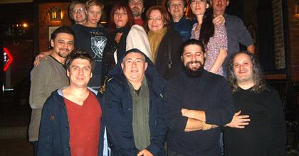 A legjobb rendezés díját nyerte az Aradi Kamaraszínház a Davila-Interfest-en