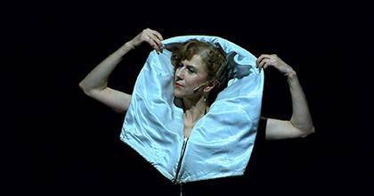 Shakespeare 450 - Fesztivált rendez a Bethlen Téri Színház