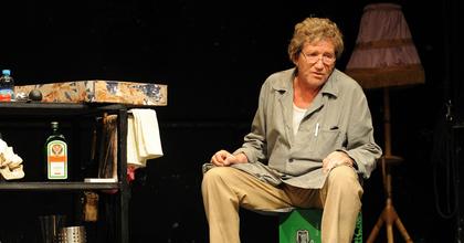Betegség miatt elmarad a Vígszínház ma esti A testőr című előadása