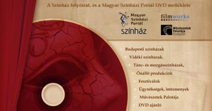 SZÍNHÁZ.DVD