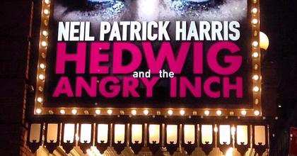 Neil Patrick Harris visszatért a Broadwayre