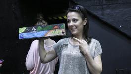 Lovas Rozi és Porogi Ádám nyerte el a Radnótiban a legjobbaknak járó díjat