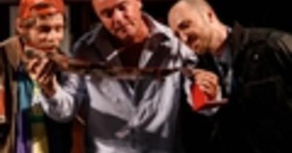 Székely Csaba darabját mutatják be Nagyváradon