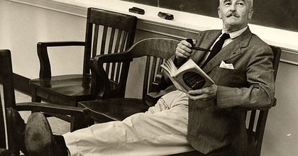 Elveszettnek hitt Faulkner-dráma jelent meg