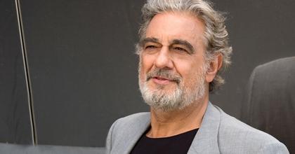 Alig van már jegy Plácido Domingo operaházbeli fellépésére