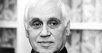 'Nélküle ma más volna a színház' - Kazimir Károly 85