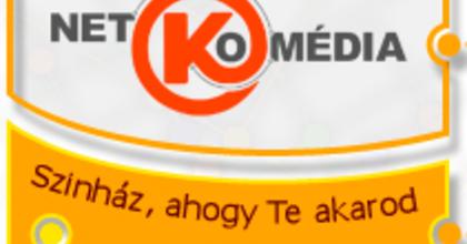 Netkomédia