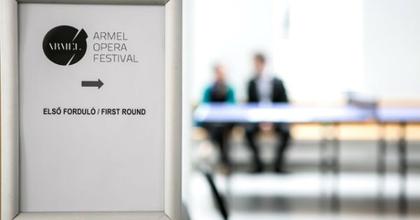 Armel Opera Festival - Túl az első fordulón