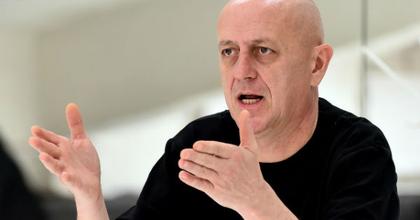 """""""Színész voltam, és mindig az is maradok"""" - Interjú Méhes Lászlóval"""