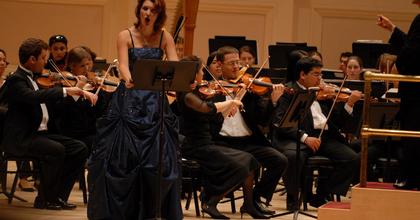 Operett az operák közt – A víg özvegy az Operafesztivál programján