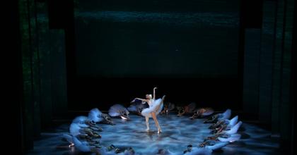 Balettgála itt, kortárs tánc ott