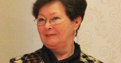 Császár Angela Kazinczy-díjat kapott