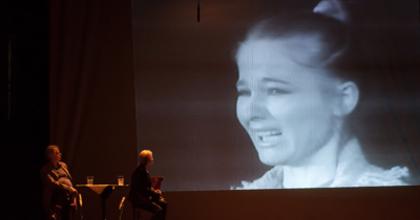 'Minden premiert elrontok' - Törőcsik Mari a REFLEX-en járt
