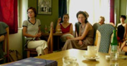 Beszélgetés, irónia (?) és hagyomány