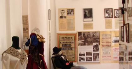 Jubileum Miskolcon