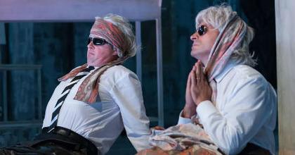 Ügynökök és fedőnevek - Színházfórumot szervez a kolozsvári színház