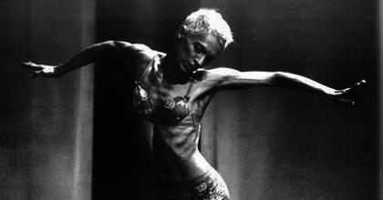 A duende, a tánc és a 80 éves asszony