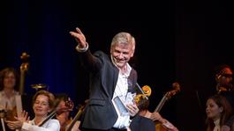 Alföldi Róbert operarendezése volt a legnépszerűbb az Armel Operafesztiválon