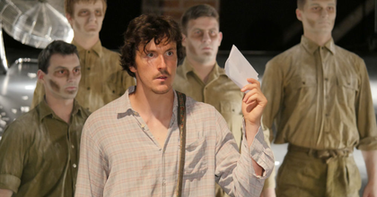Tagirovsky rendezésével indul az évad a Tamási Áron Színházban