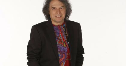 Laár 60 - Életmű-show az Arénában