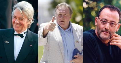 Delon, Reno vagy Depardieu énekelhet a nyáron Szegeden