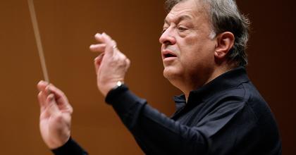 Koncerttel ünnepli Zubin Mehta 80. születésnapját a firenzei operaház