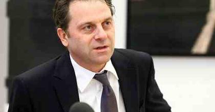 Oberfrank Pál a Vidéki Színházigazgatók Egyesületének új elnöke