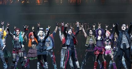 We Will Rock You – Ráadás a Queen musicalből a Szegedi Szabadtérin