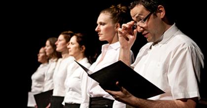 TTT 2013-14 - Új formában látható a PanoDráma előadása
