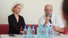 Eszenyi Enikő rendezésével nyitották az évadot Kolozsváron