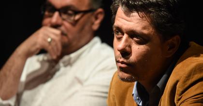 """Crespo Rodrigo: """"Minden az én felelősségem, és ebbe senki nem szól bele fentről"""""""