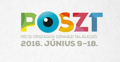 Nagy műhelyek a POSZTon - Miskolról, Győrből, Budapestről is érkezik előadás