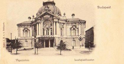 'Fontos szerepe volt a színháznak a világháborúban' - Konferenciát tartottak