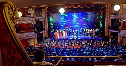 Tokody Ilona is pályázott az Operettszínház vezetésére