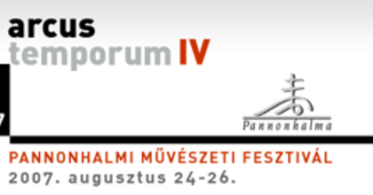 Arcus temporum IV.