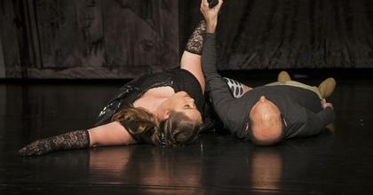 Harmadik kerületi lakosoknak hirdet akciót a Baltazár Színház