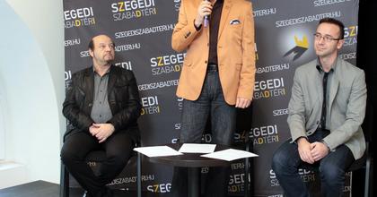 Sok új szereplővel érkezik Szegedre az Operettszínház két darabja