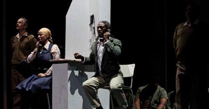 Opera készült Nelson Mandeláról