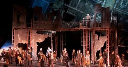 A Bizánccal indítja évadát a Kolozsvári Magyar Opera