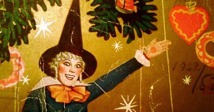 Karácsonyi és újévi előadások a hazai pódiumokon