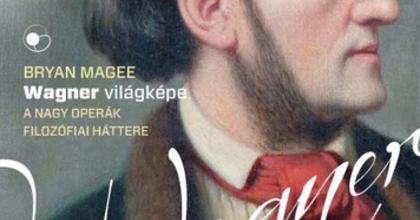 Wagner 200 - Könyv jelent meg A nagy operák filozófiai háttere címmel