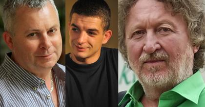 Villámkezű drámaírók versenye Győrben