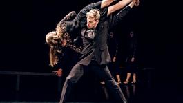 Hat ország tíz táncelőadása szerepel a miskolci kortárstánc fesztiválon