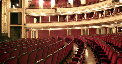 Főkönyvi könyvelőt keres az Operettszínház