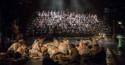 Műsorváltozás a Nemzeti Színházban