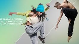 Ősszel érkezik az Infinite Dance Festival