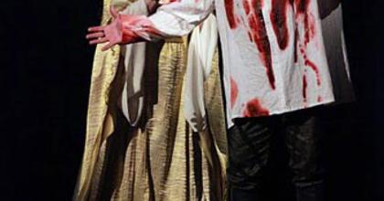A Macbeth az Operaházban