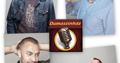 Jön a Duma Impró színészekkel